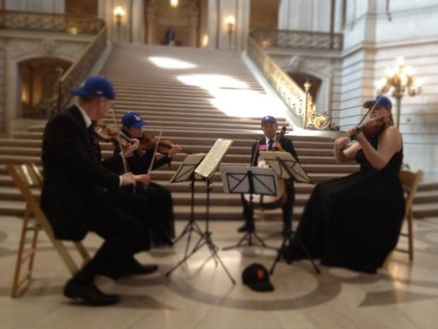 [BAY] San Francisco Symphony Threatens to Strike