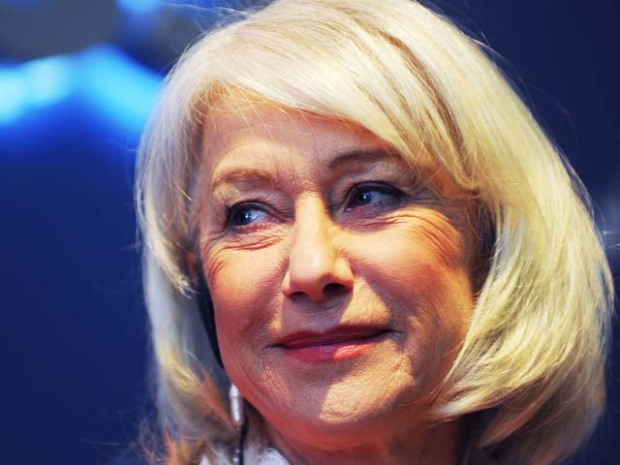 """[NATL] Helen Mirren on """"The Tempest"""": """"Really Extraordinary and Powerful"""""""