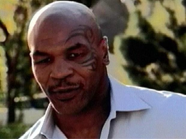 "[NY] Hard Hitting ""Tyson"" Doc Packs Dramatic Punch"