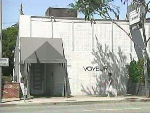 [LA] RNC Reacts to Racy Spending at WeHo Nightclub
