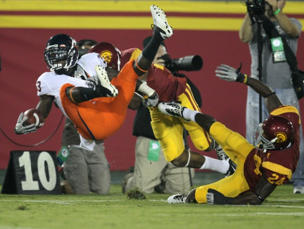 USC Football: Snapshots of the 2010 Season
