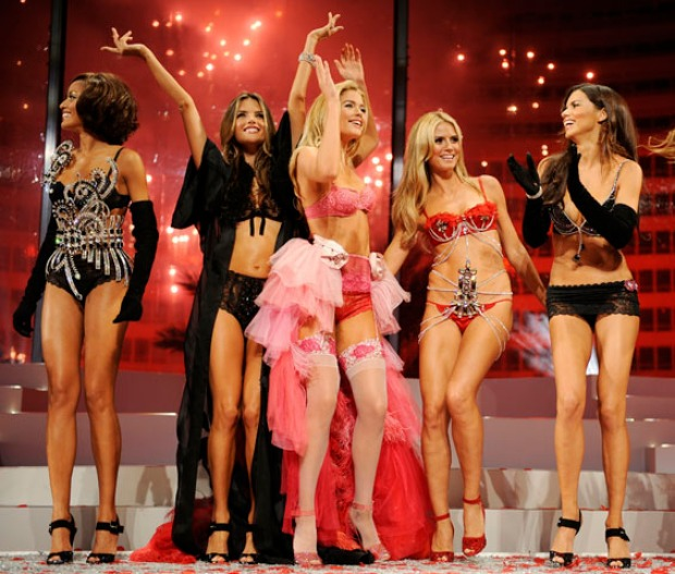 [NATL]Victoria's Secret Fashion Show