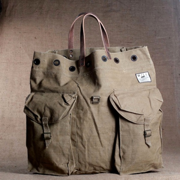 BUY IT NOW: Will Leather Bags