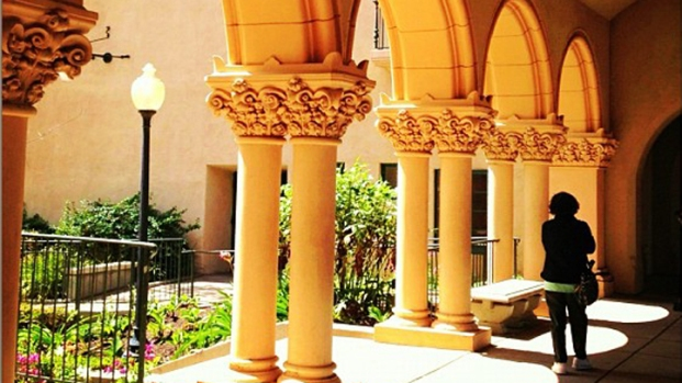 Your #BalboaPark Instagram Images