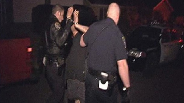 [DGO] Cops Track Down Chase Suspects