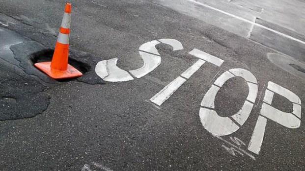 [DGO] SD Explained: Roads