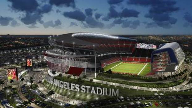 [DGO] Bolts Planning Joint Stadium with Raiders
