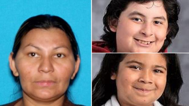 [BAY] Mother, Children Missing After Man Found Shot to Death