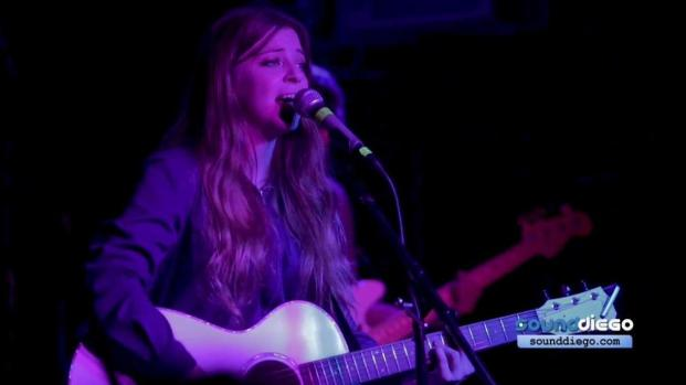 [DGO] Jade Bird's Sweet Song