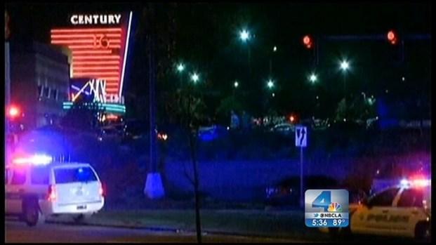 [LA] Suspected Gunman's High School Friends Remember Smart, Shy Teen