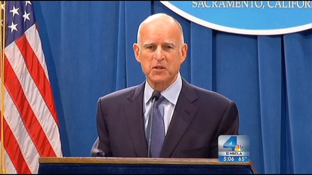 "[LA] Brown: Prop. 30 Marks ""Clear, Resounding Victory"" For Calif. Kids"