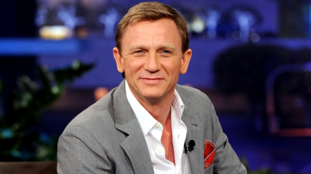 "[NBCAH] Daniel Craig: ""Skyfall"" Has All the ""Right Ingredients"""