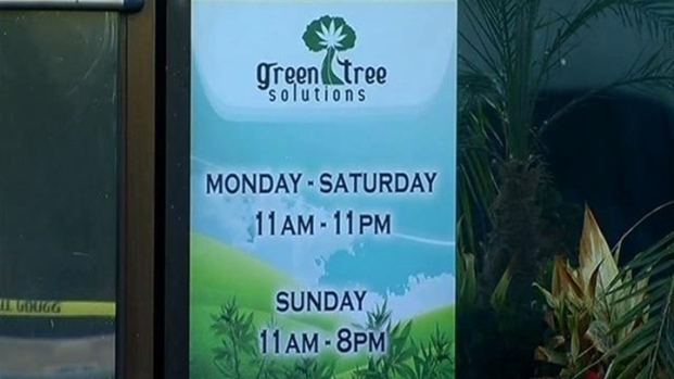 [DGO] Feds Raid Pot Dispensary