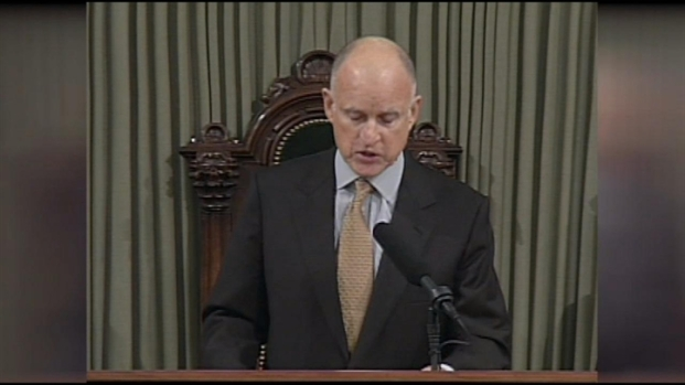 [LA] California State of State: Gov. Jerry Brown's Opening Remarks