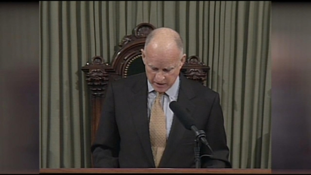 [LA] State of State Address: Gov. Jerry Brown on Education Funding