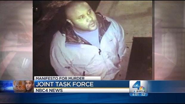 "[LA] Christopher Dorner's Termination to ""Get Fresh Pair of Eyes"": LAPD"