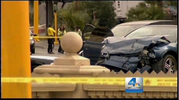 [LA] Oakland Rapper Killed in Las Vegas Strip Shooting, Crash