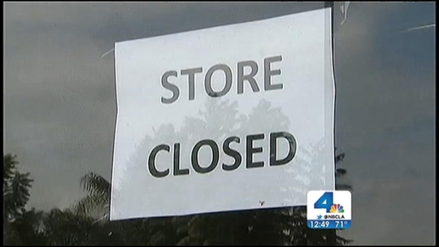 [LA] Fresh & Easy Stores Go Up For Sale