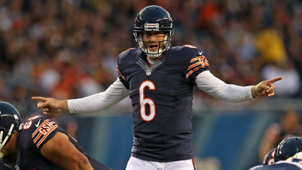 Game Photos: Chargers at Bears