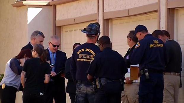 [DGO] 2 Children Killed in Rancho Bernardo Home Fire