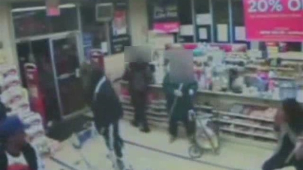 [NY] Reverend Attacked inside Brooklyn Drugstore: Police