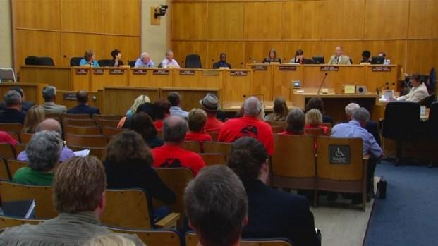 [DGO] City Planners Vote Stalls Santee Power Plant