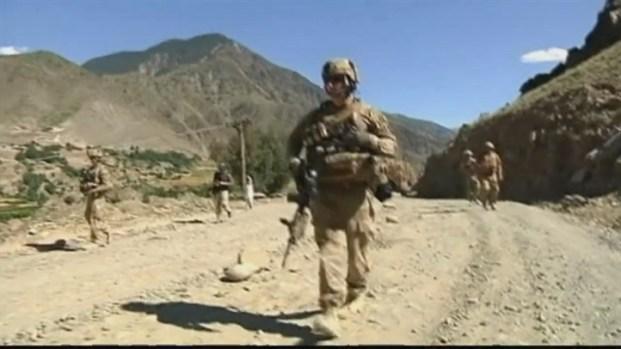 [DGO] Gov't Shutdown Impacts Fallen Soldier Benefits