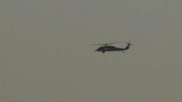[DGO]4 Presumed Dead After MCAS Miramar-Based Helicopter Crash