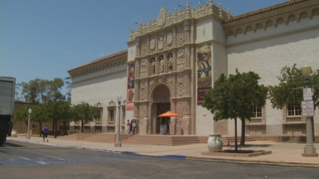 [DGO] SD Art Museum Linked To Pharmacy Hoaxers