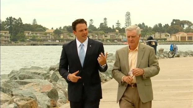 [DGO]Who Will Run for Mayor of San Diego?