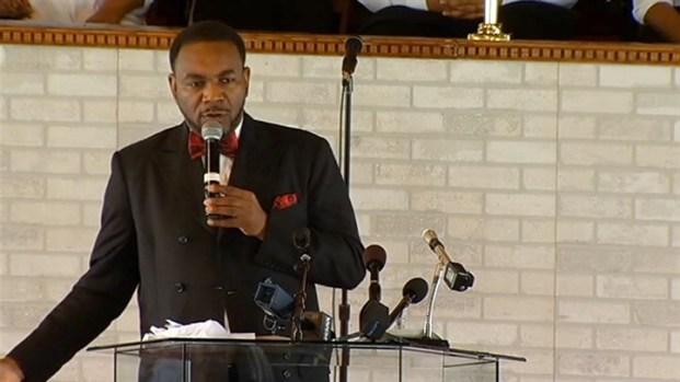 [CHI] Sermons Honor Hadiya Pendleton