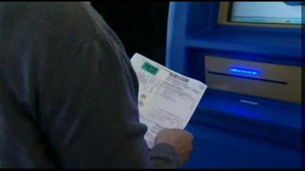 [LA] Bad News For Those Who Like to Pay DMV Registration Fees Early: The Bill is Not in the Mail