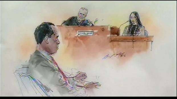 [LA] Nancy Grace Responds to Murray Defense