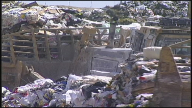 [DGO] City Workers Win Contest To Keep Running Landfill