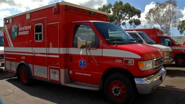 [DGO] Politics of Ambulance Services
