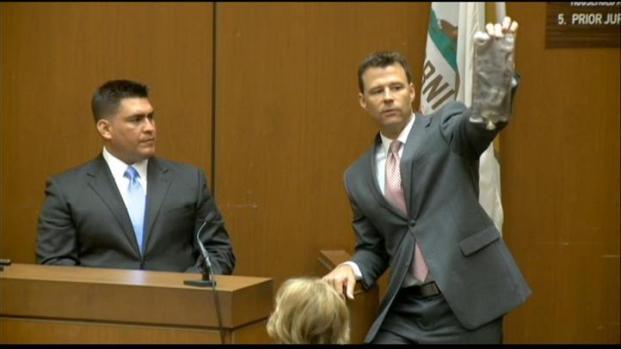 [LA] Day 3: Conrad Murray Trial
