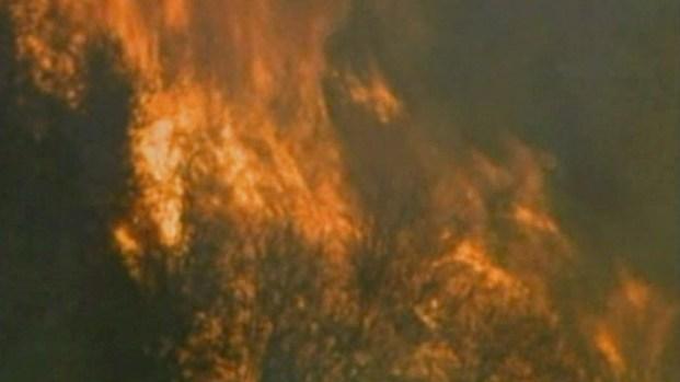 [BAY] East Bay Firefighters Help Battle Rim Fire Near Yosemite