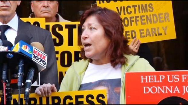 [LA] Donna Jou's Killer to Walk Free