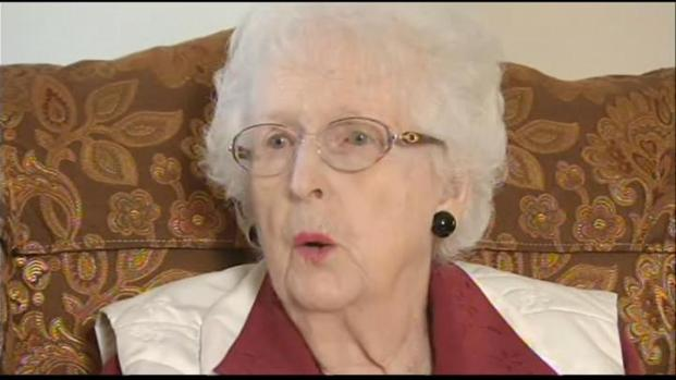[LA] 90-year-old OC Woman Speaks Out About Her Attack