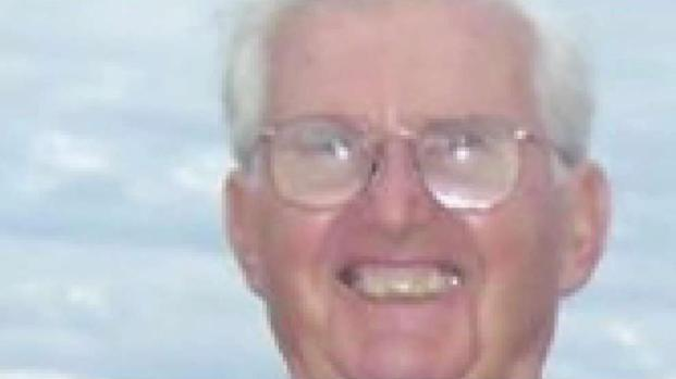 [DGO] 92-Year-Old Man Accused of Killing Son