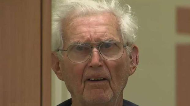 [DGO] 92-Year-Old Man Charged with Killing Son