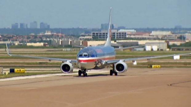 [DFW] Bankruptcy Judge Throws Out AMR Pilots' Contract
