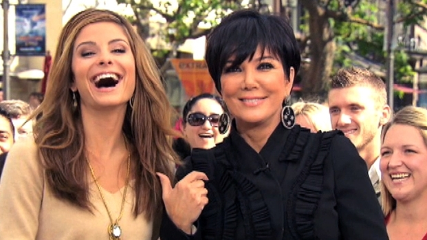 [NATL] Kris Jenner on Kim Kardashian's Divorce