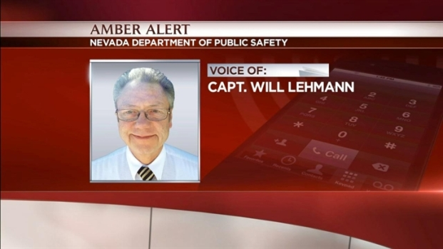 [DGO] Amber Alert Issued for Nevada Children