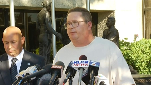 [DGO] Father Pleads for Lakeside Teen's Return