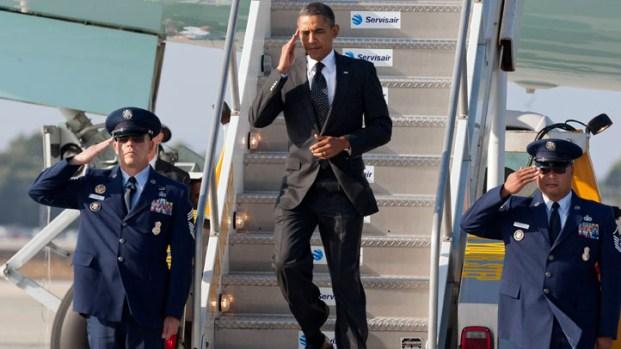 [LA] Presidential Visit Causes Royal Traffic Jams