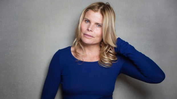 "[NATL] Sundance 2013: Mariel Hemingway Is ""Running From Crazy"""