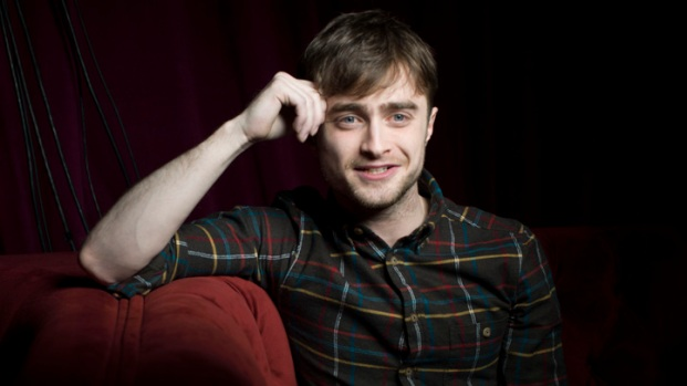 [NATL] Daniel Radcliffe Dishes On His First Time at Sundance