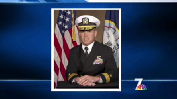 [DGO] Navy Commander Under Investigation