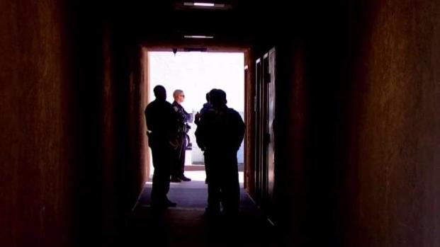 [DGO] After 6-Hour SWAT Standoff Police Searching for Suspect